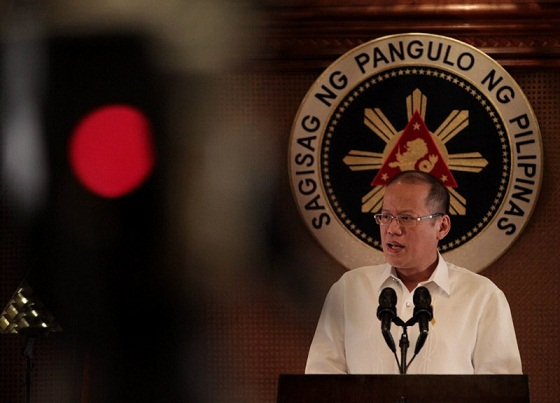 President Aquino takes on the Supreme Court.