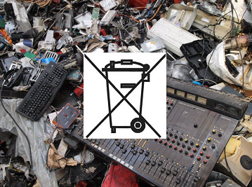 E-Waste. From European Commission website