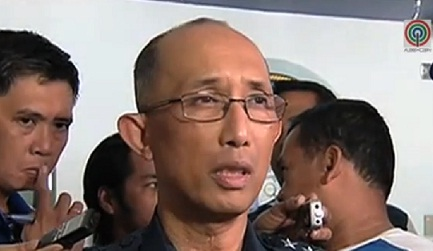 Police Director Benjamin Magalong, BOI-PNP head.