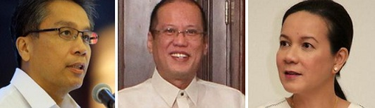 Who will be PNoy's choice?