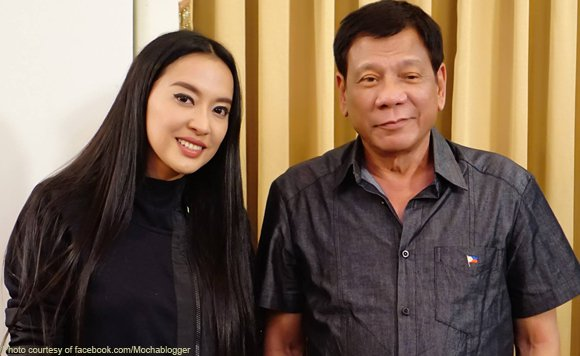 Photo from politics.com.ph